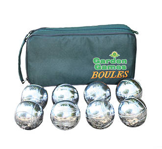 Boules / Petanque in a Carry Bag