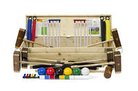 Championship Croquet Set (6 Player)