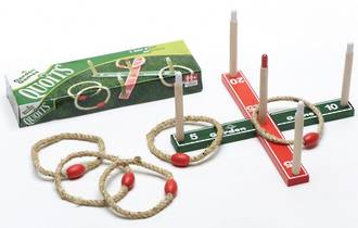 Quoits (in a box)