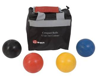 Croquet Balls - 12oz Composite - 1st Colours